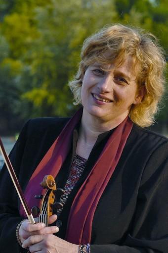 Patricia Reibaud